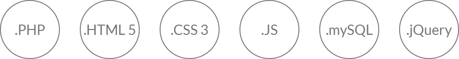 Web Functions Circle